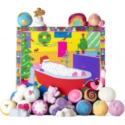 The Art of Christmas Bathing
